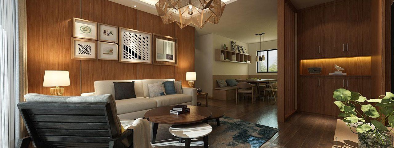 עיצוב דירות קבלן ודוגמא